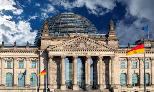 Coronavirus could cost Germany 730 billion euros