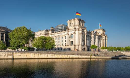 Germany rises to 16th place in most peaceful countries ranking