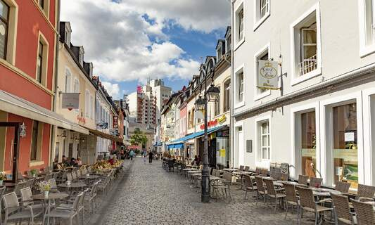 German state of Saarland to ease lockdown after Easter