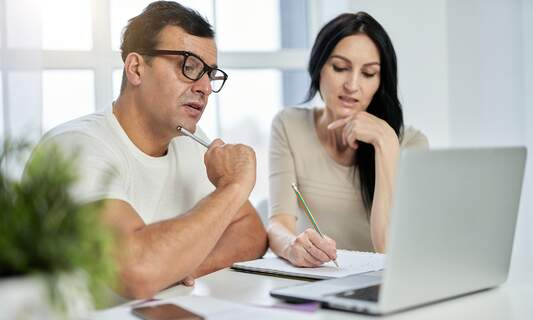 Online workshop: Retirement planning for expats in Germany