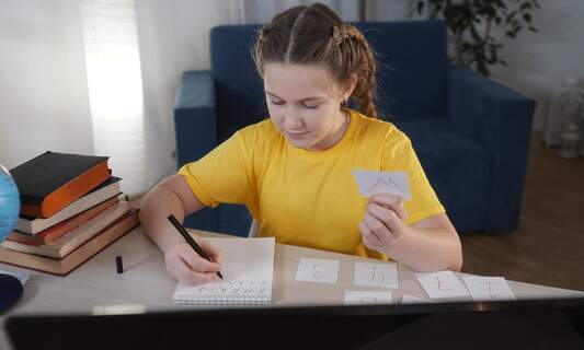 Remote teaching does as much for kids' learning as summer holidays, study finds