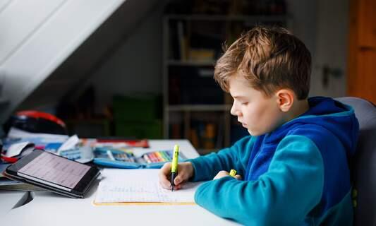 KMK: All children in Germany should return to school in March