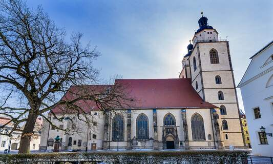 Anti-Semitic carving will remain on German church