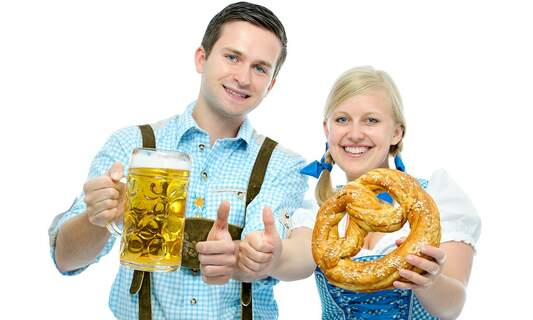 [Video] How true are these five German Stereotypes?