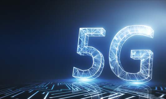 Superfast 5G is coming to Germany after auction raises 6,5 billion euros