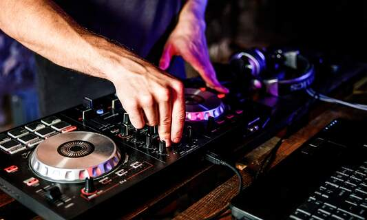 """""""Techno is music"""", rules German court"""