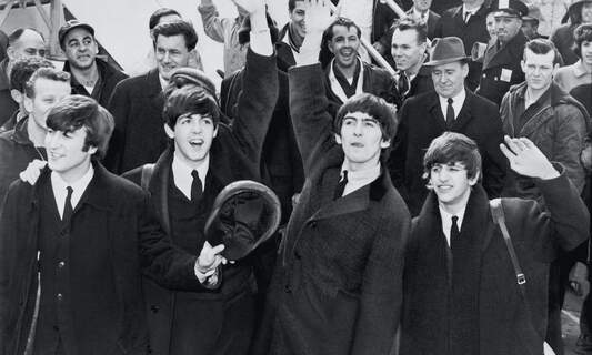 The fascinating history of the Beatles in Hamburg
