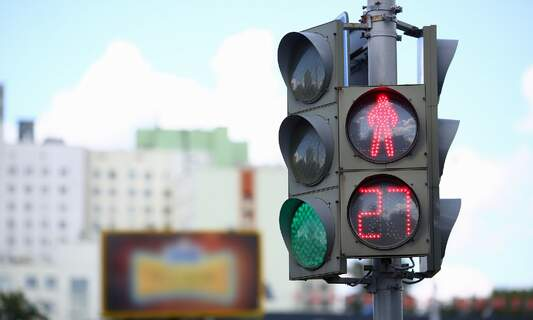 An expat survival guide to crossing the road in Germany