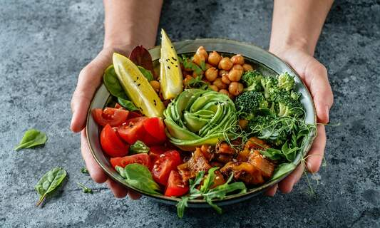Germany is the sixth-best country in the world for vegans