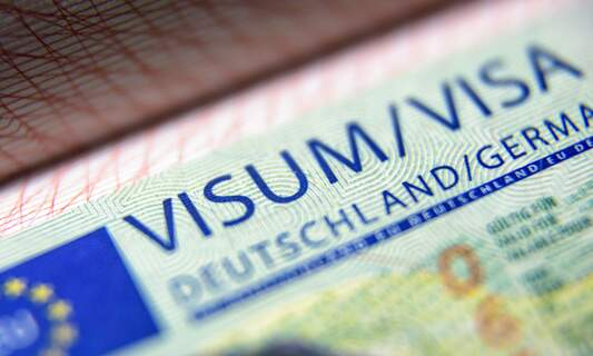 German foreign population growth sinks to lowest level in a decade