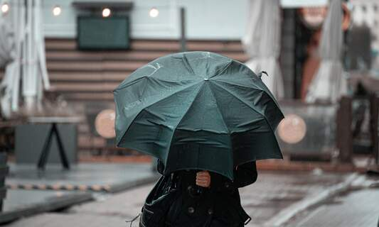 Hold onto your hats: It's going to be windy in Germany this weekend