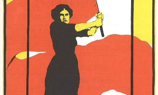 How it all began: A history of Women's Day in Germany