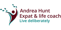 Andrea Hunt - Certified Transformational Life Coach for Expats