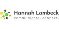 Hannah Lambeck Coaching