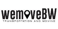 wemoveBW GmbH Moving • Shipping • Storage