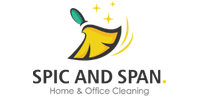 SPIC AND SPAN. Home & Office Cleaning