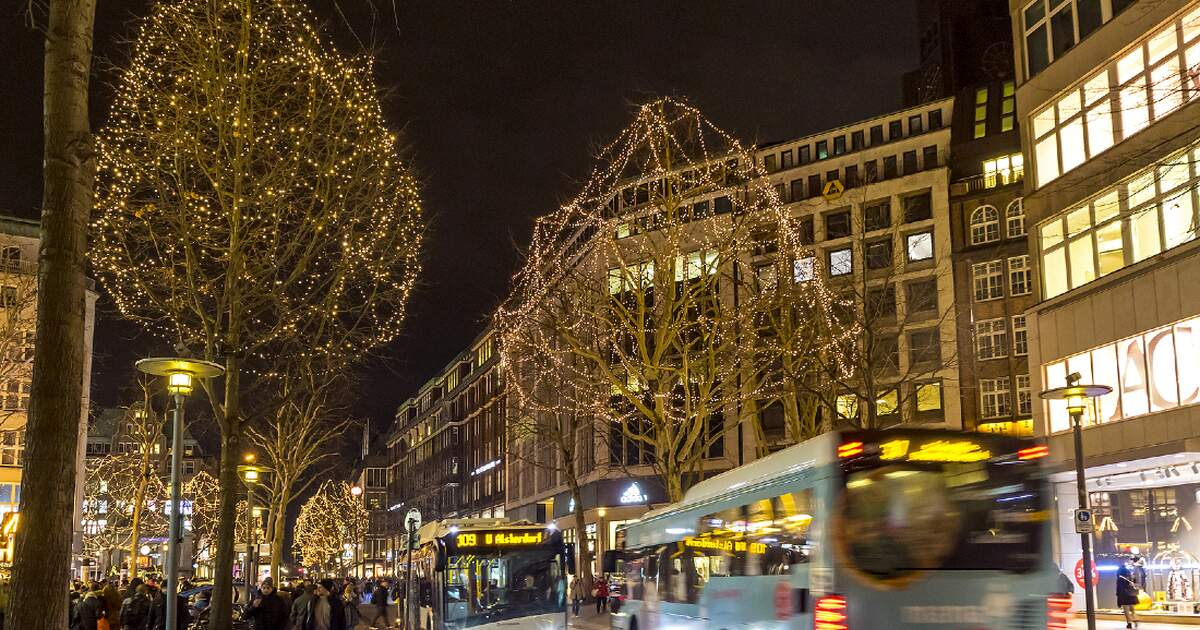Supply chain crisis: Will Germany see shortages this Christmas?