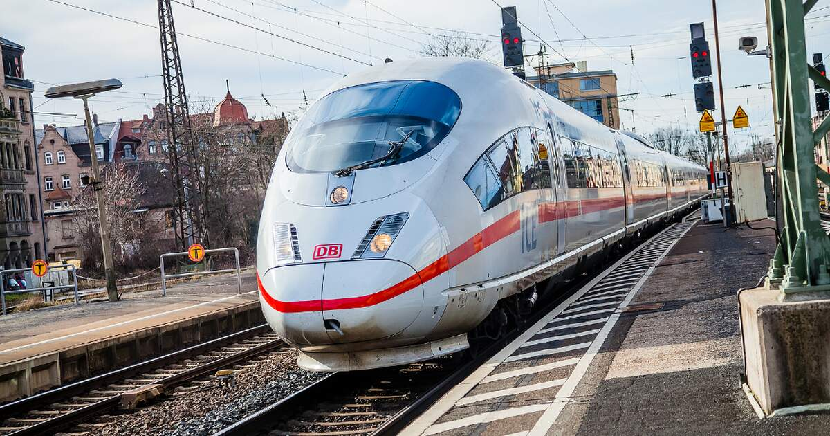German rail strikes come to an end after Deutsche Bahn and GDL reach deal