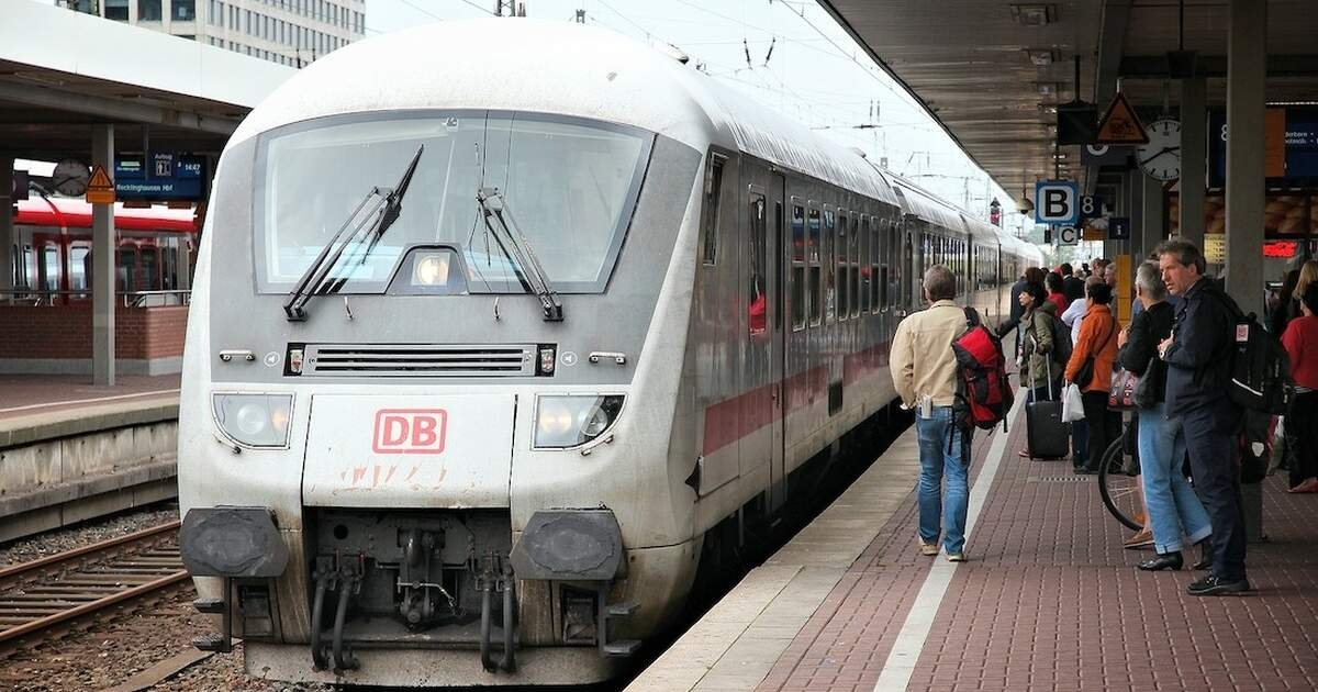 Train passengers in Germany saved from strikes until 2023