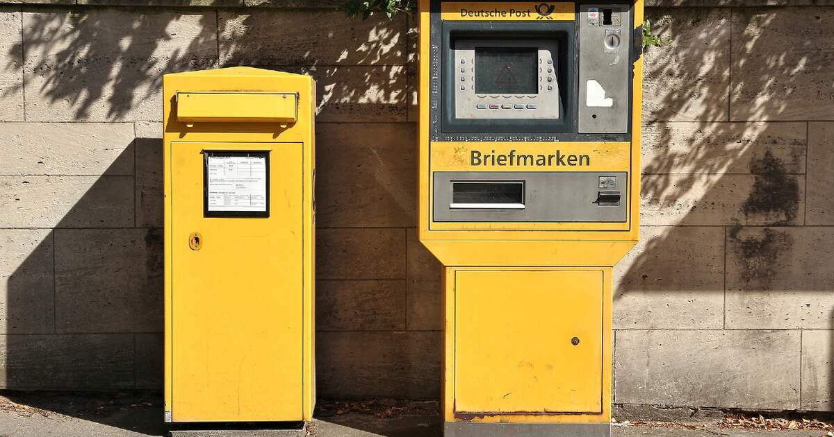 10.000 complaints made against German postal services in first half of 2020