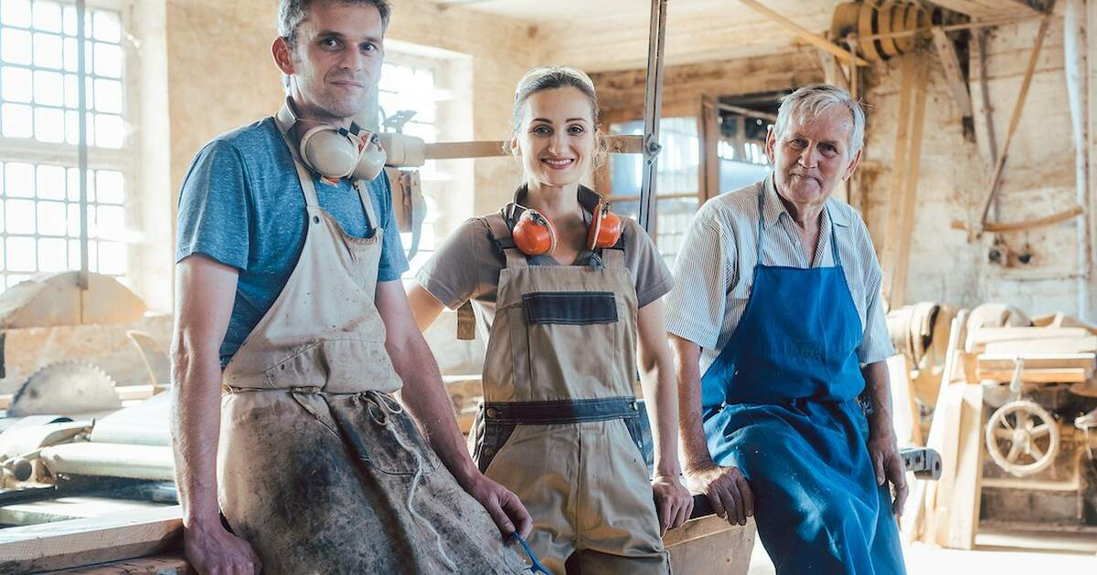 Study reveals Germany is unattractive location for family businesses