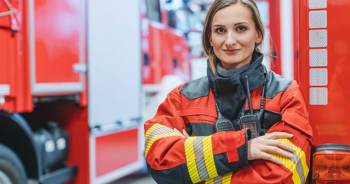 The most and least reputable professions in Germany