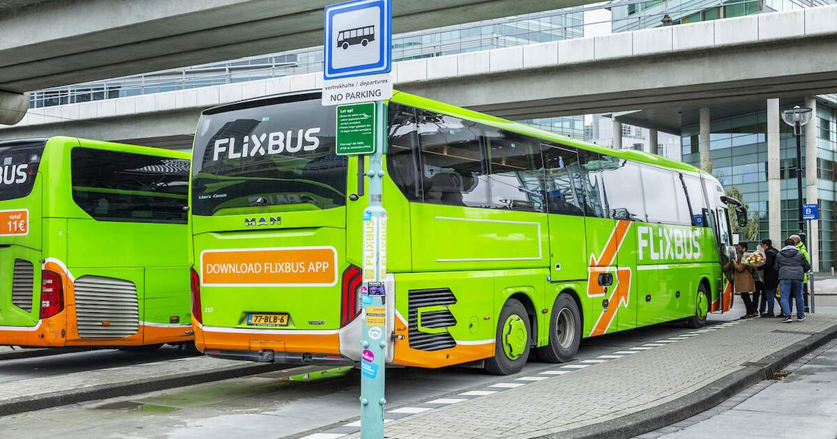 Germany: Flixbus to restart long-distance travel service