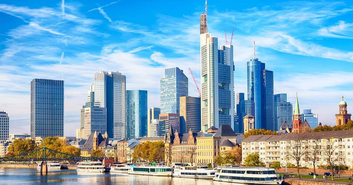 Frankfurt Conferences | Germany Events | Europe | Medical ... |Frankfurt Germany