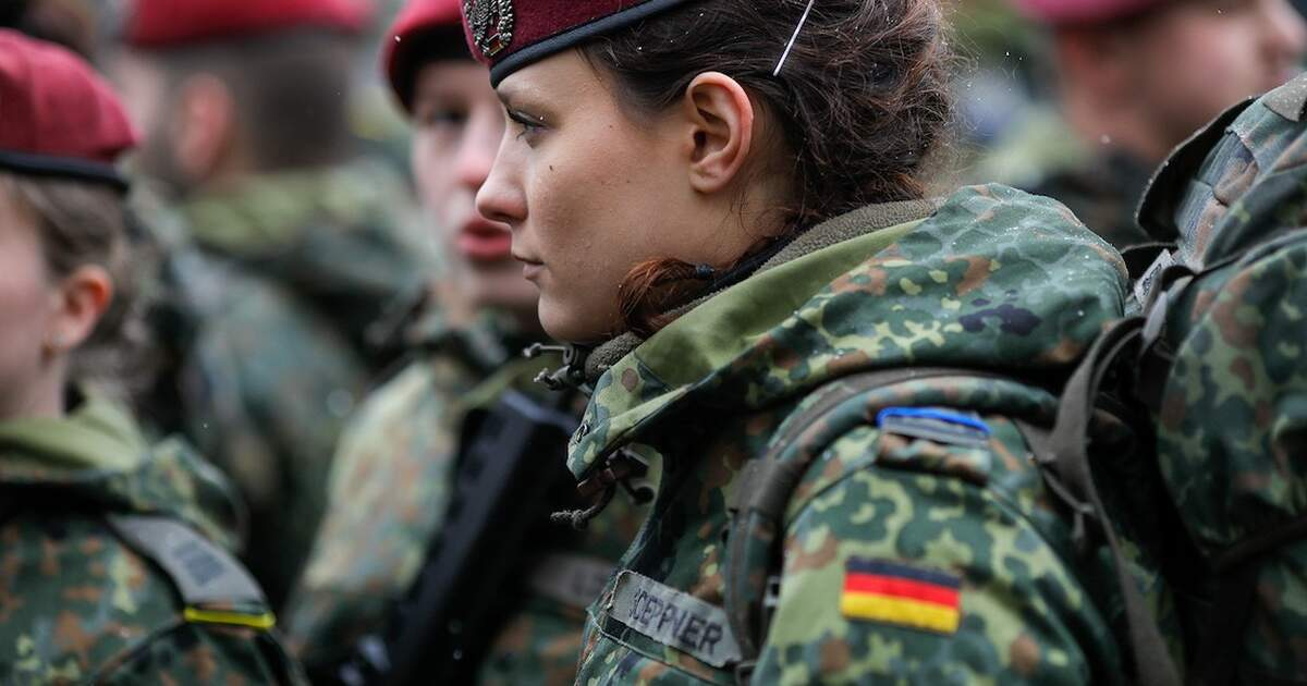 Germany to withdraw troops from Afghanistan