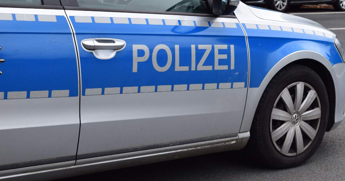 Car rams into carnival parade in Hesse