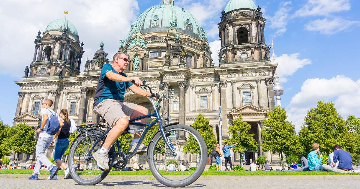 Up to 37°C forecast: Get ready for Germany's first heatwave of the year