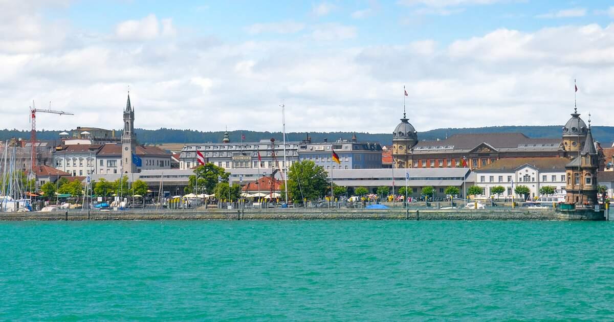 Konstanz Stuttgart