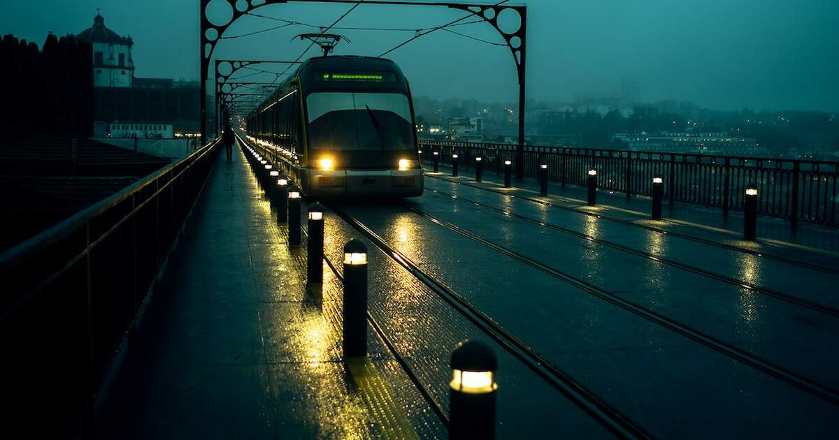 German Green party proposes trans-European night train network