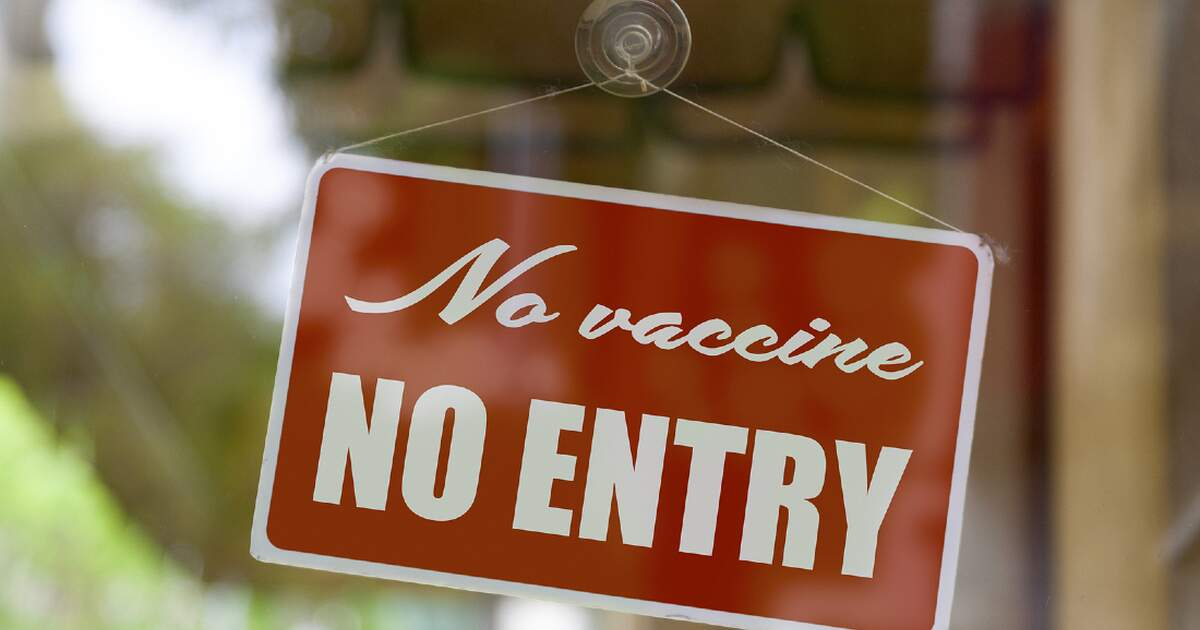 More German states opt for optional 2G rules to exclude unvaccinated
