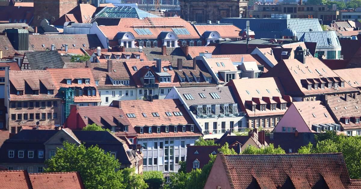 Real Estate Price Development in Germany