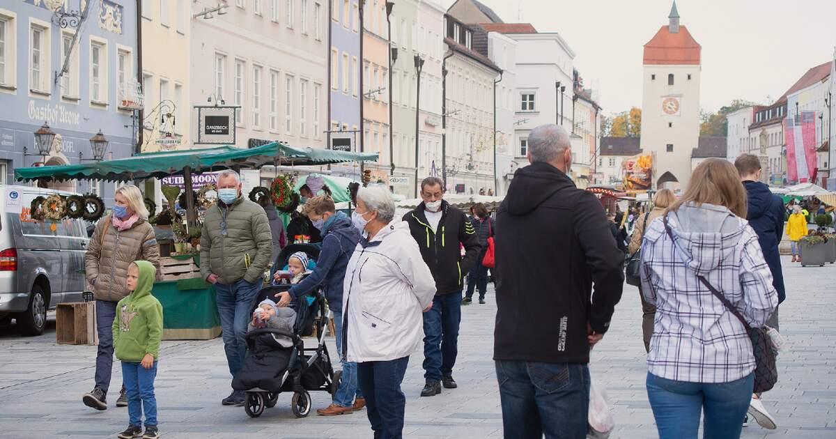 Germany surpasses one million coronavirus infections