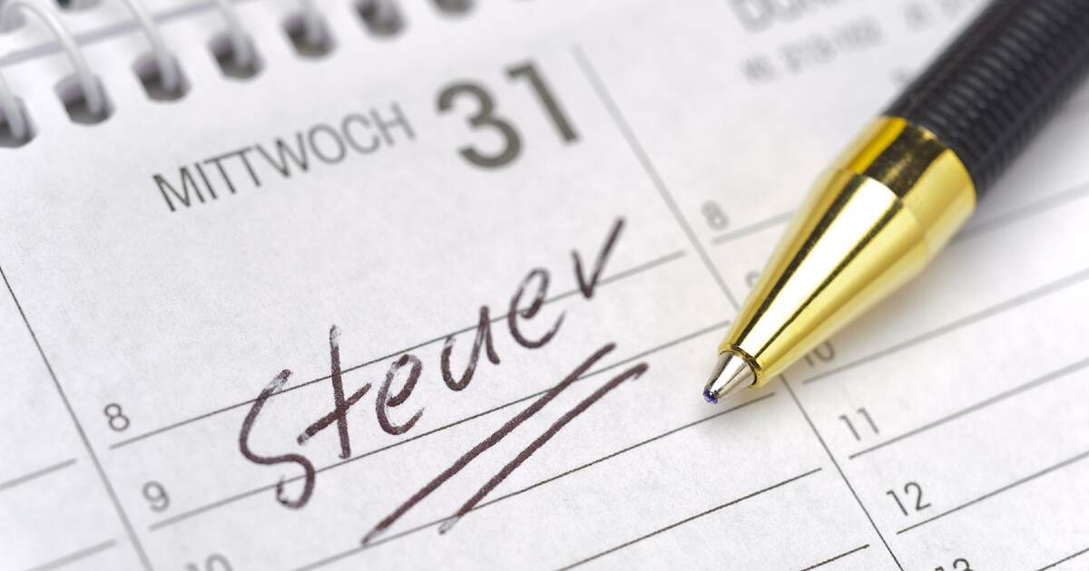 Late tax return in Germany: Is it possible?
