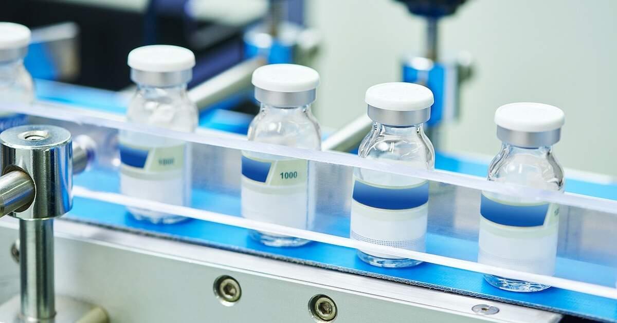 German glassmaker crucial to coronavirus vaccine
