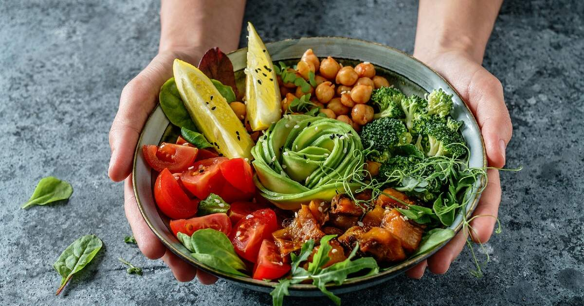 Germany Is The Sixth Best Country In The World For Vegans