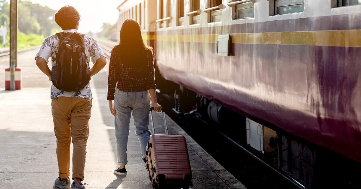 EU to give away 60.000 free interrail tickets to young people in Europe