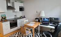 Fully furnished 2,5-room apartment in a 7-minute walk from U-Bahn - Upload photos 2