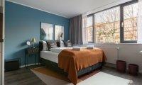 Apartment in Munich, Olschewskibogen - Upload photos 2