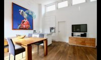 Apartment in Cologne, Pantaleonswall - Upload photos 5