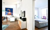 Apartment in Cologne, Pantaleonswall - Upload photos 10