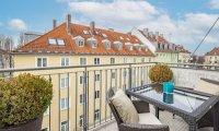 Apartment in Munich, Görresstraße - Upload photos 11