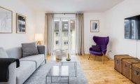 Apartment in Munich, Görresstraße - Upload photos