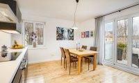 Apartment in Munich, Görresstraße - Upload photos 9