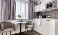 Apartment in Munich, Olschewskibogen - Upload photos 7