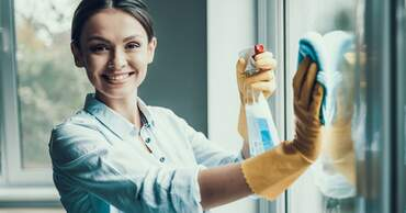 Cleaners & House cleaning services in Germany