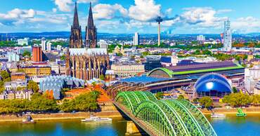 Cologne (Köln), Germany | City guide for expats